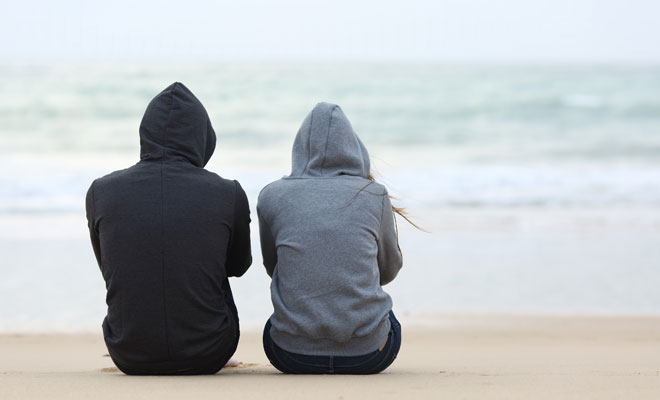 ¿Te sientes valorada por tu pareja?