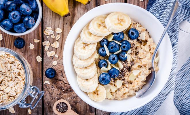 Recetas de comidas rapidas y sanas para bajar de peso