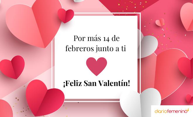 Tarjetas Y Postales Para Felicitar A Tu Pareja El Dia De San Valentin