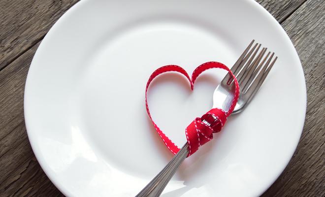 4 Recetas Para San Valentín Sin Gluten Platos Para Una