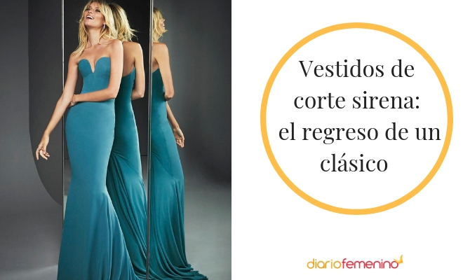 Vestidos De Fiesta 2019 Tendencias Para Ser Una Invitada A