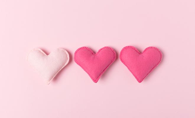 ¿Se puede tener un crush teniendo novio?