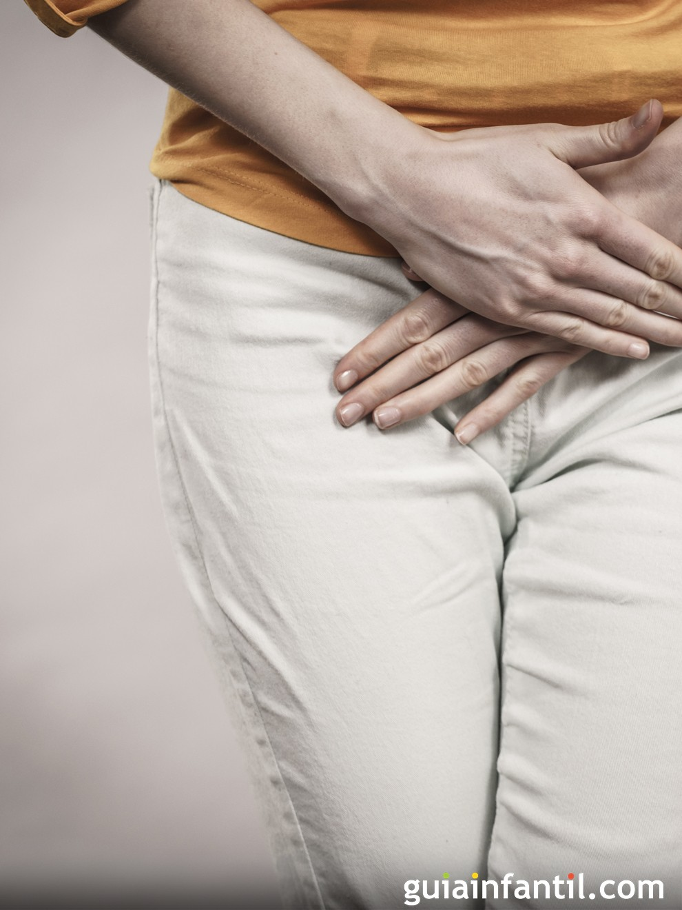 De dolor embarazo ovario derecho sintoma de