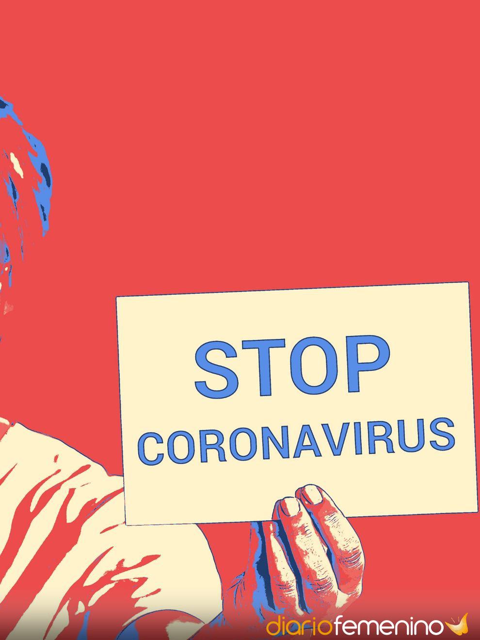 27 Frases De ánimo Para Afrontar El Coronavirus Mensajes De Esperanza
