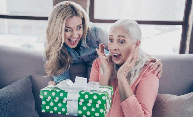 Ideas De Regalos Para Tu Madre Por Su Cumpleaños Sorpresas Especiales