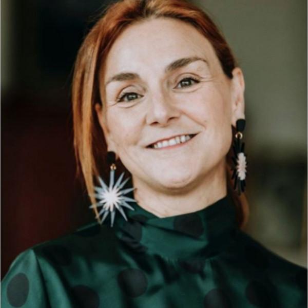 Ingrid Pistono
