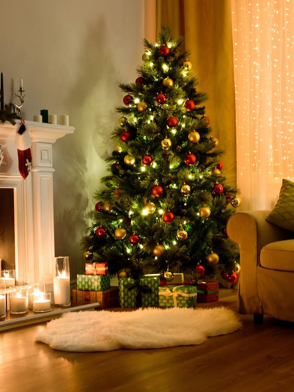 Tradiciones navideñas: ¿Por qué ponemos el árbol de Navidad?