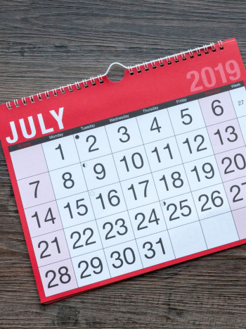 39 frases de julio: refranes del séptimo mes del año (con imágenes)