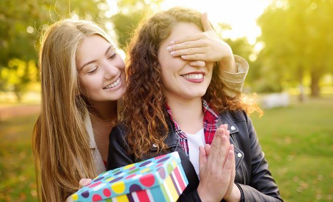 Cartas De Cumpleanos Para Una Amiga Una Felicitacion Muy Especial