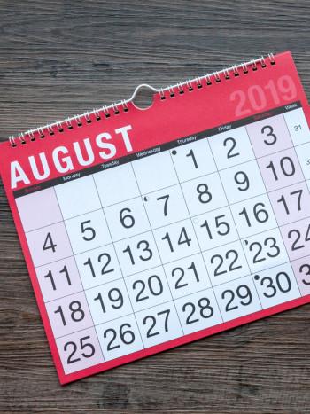 42 frases de agosto: citas y refranes sobre el verano y las vacaciones