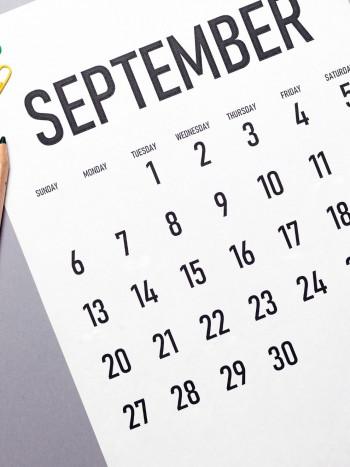 41 frases sobre septiembre con imágenes: refranes para una nueva etapa
