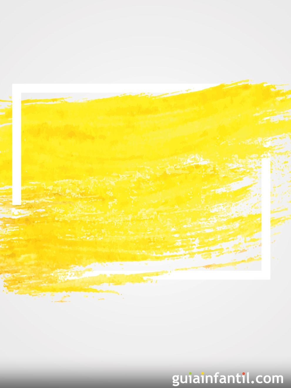 Sonar con una mujer vestida de amarillo