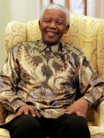 52 frases de Nelson Mandela: citas contra el racismo y a favor de la paz