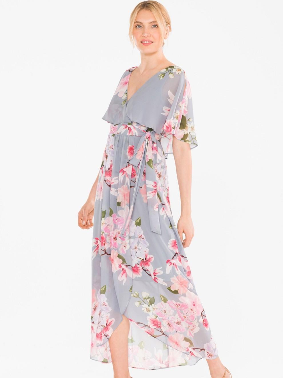 Vestido Ideal Para Bodas 2019 En Primavera De Ca Por 79 Euros