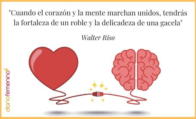 114 Frases De Walter Riso Reflexiones De Amor Felicidad Y Autoestima