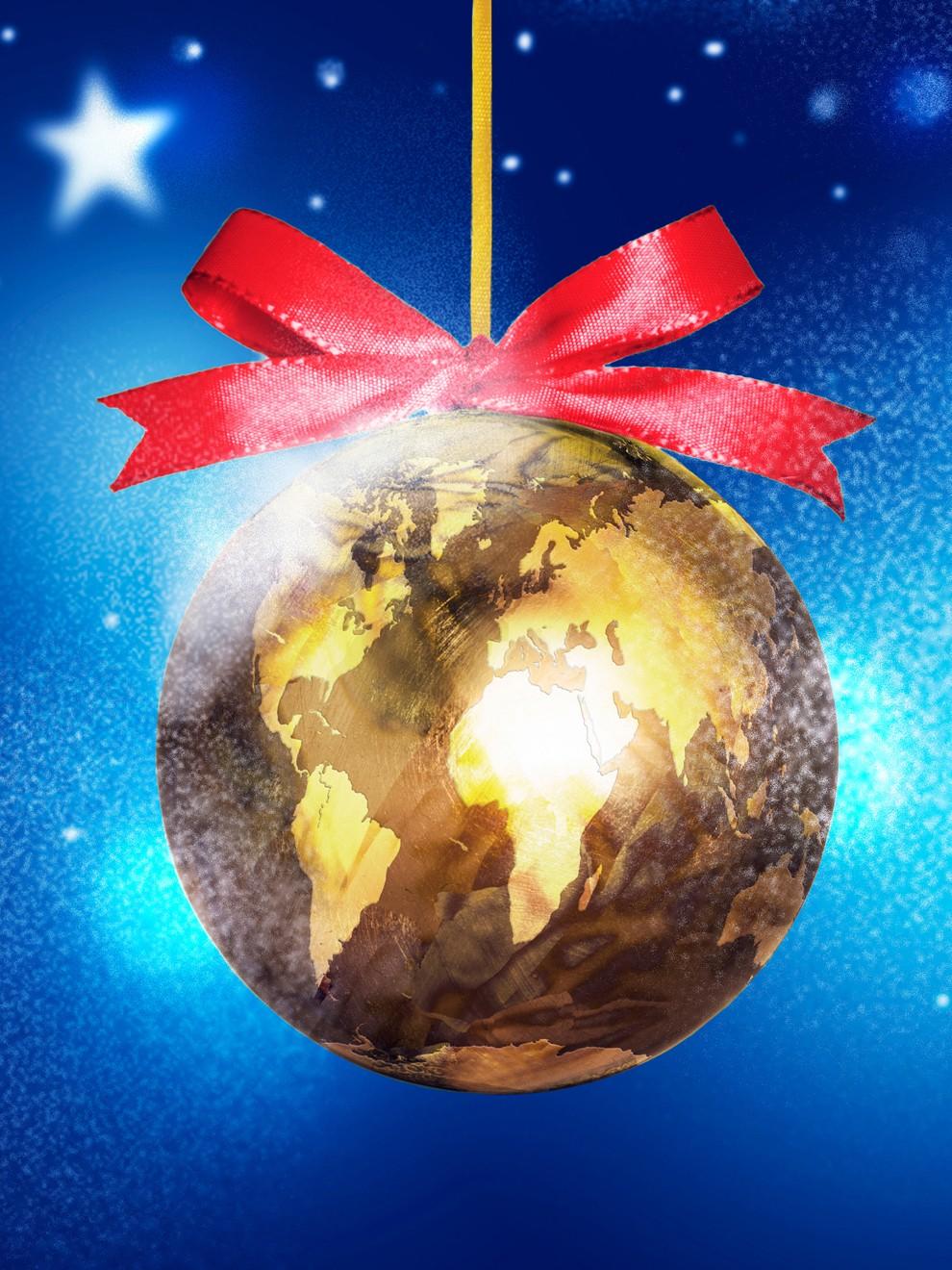 Escritos Para Felicitaciones De Navidad.Frases Para Felicitar La Navidad En Distintos Idiomas Con