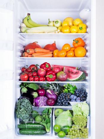 La mejor forma de conservar verduras y hortalizas (frescas o cocidas)