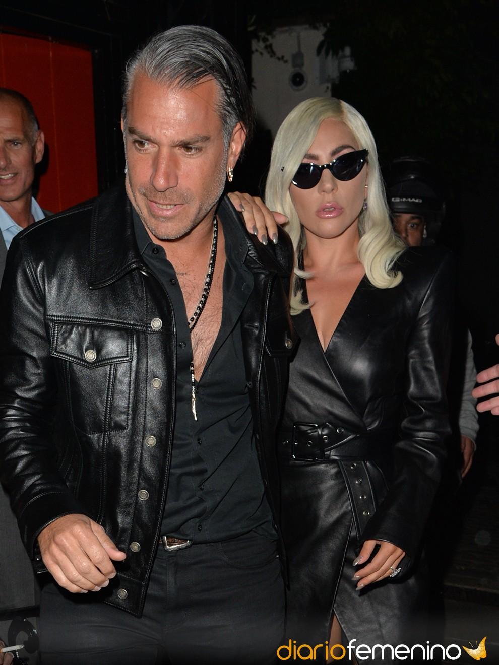 Lady Gaga y Christian Carino pasarán por el altar en 2019