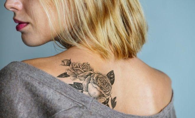 Tatuajes De Flores El Significado Floral De Tu Tattoo Estudio privado realizo diseños perzonalizados. tatuajes de flores el significado