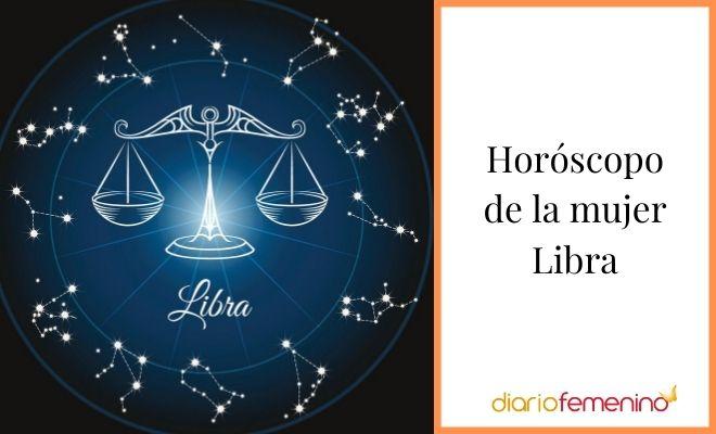 Le caractère et la personnalité de la femme Balance selon l'horoscope