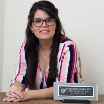 Valeria Rodríguez