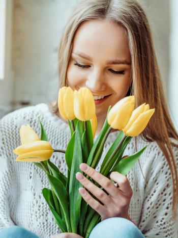 72 bellas frases de primavera: palabras sobre la estación de las flores