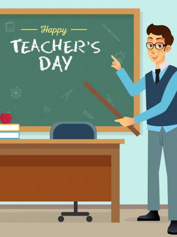 Frases para el Día del Maestro: dedicatorias para los queridos profes