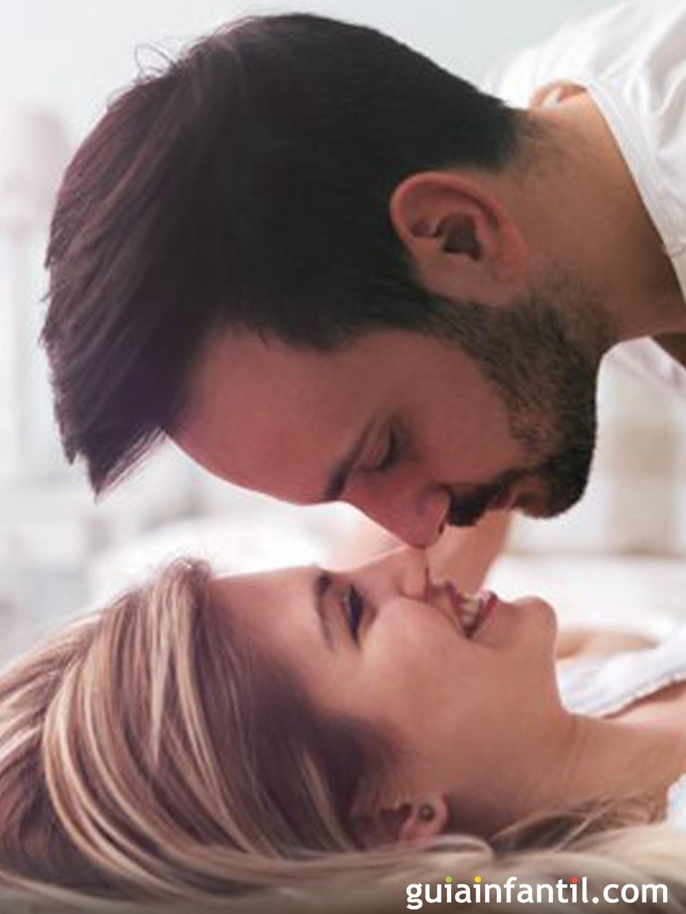 Atrevimiento Sexual Así Son Los Capricornio En La Cama