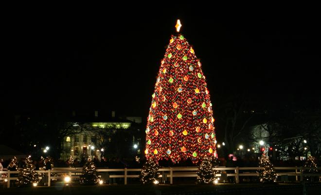 Fotos De La Navidad En Estados Unidos.Como Se Celebra La Navidad En Estados Unidos