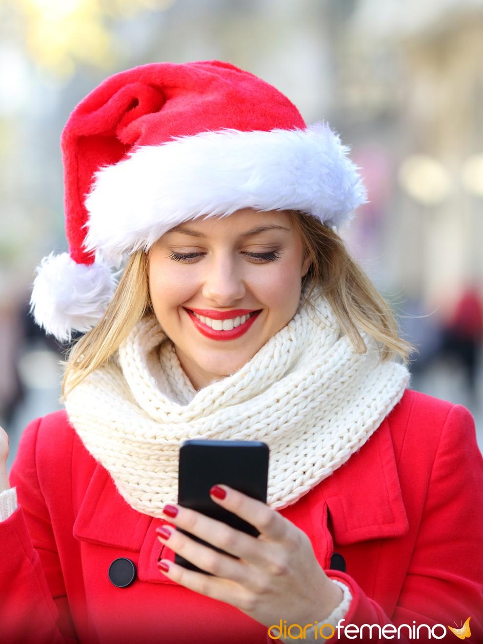 Fotos De Hombres Felicitando La Navidad.Mensajes Para Enviar En Nochebuena Felicitaciones De Navidad