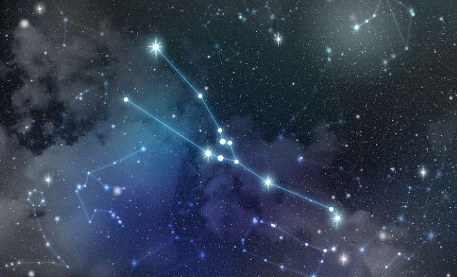 La constelación de Tauro