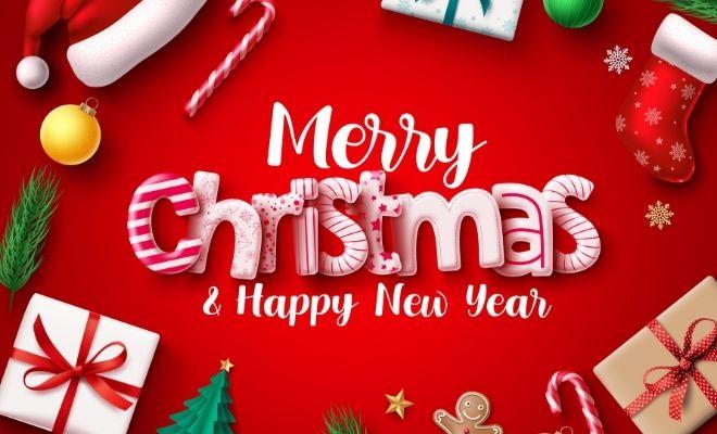 Merry Christmas Frases De Navidad Y Año Nuevo En Inglés Con Traducción