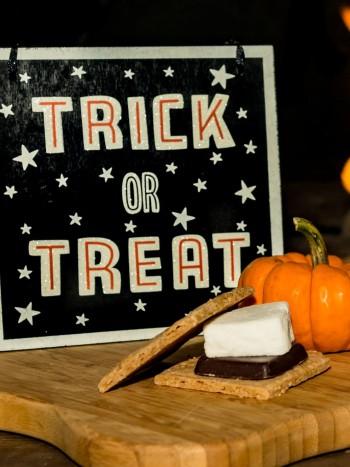 ¡Qué miedo! 5 recetas rápidas para la cena de Halloween