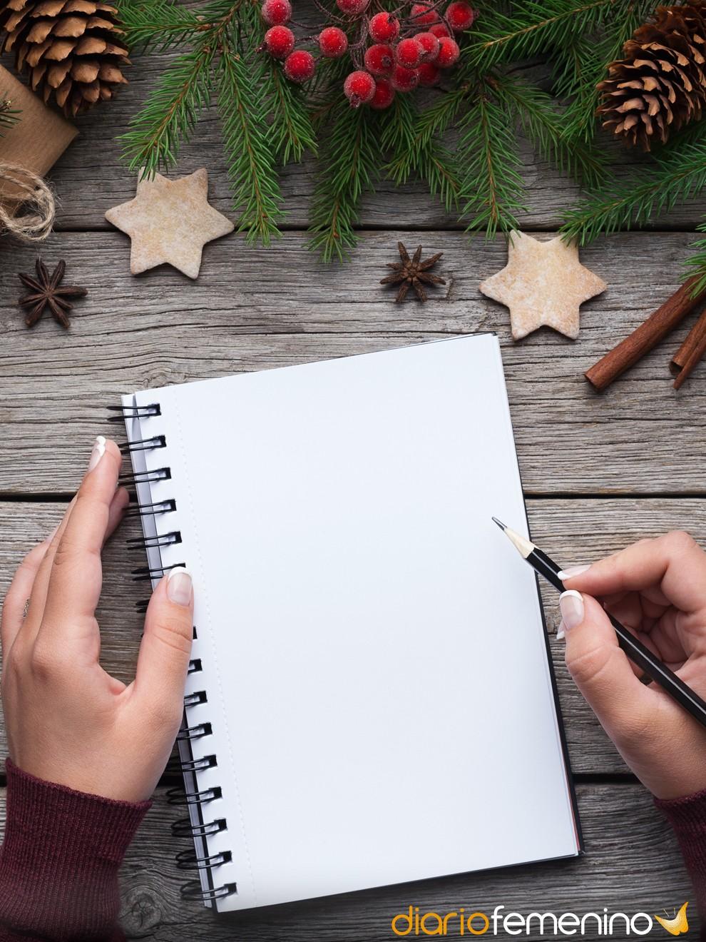 Cartas De Navidad Para La Familia Bonitas Y Emotivas Padres Hermanos Adrián uribe y emmanuel palomares: como escribir una bonita carta de navidad a tu novio consejos y ejemplos