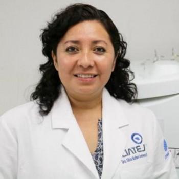 Maribel Contreras Ramos