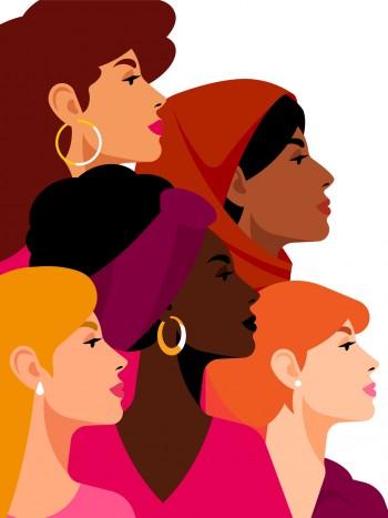 14 poemas para el Día de la Mujer: poesías feministas imprescindibles