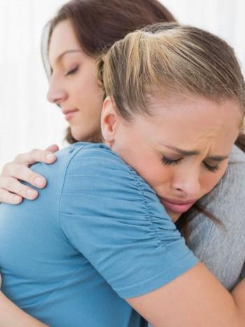 Cartas para animar a una amiga que está triste: textos de apoyo y aliento
