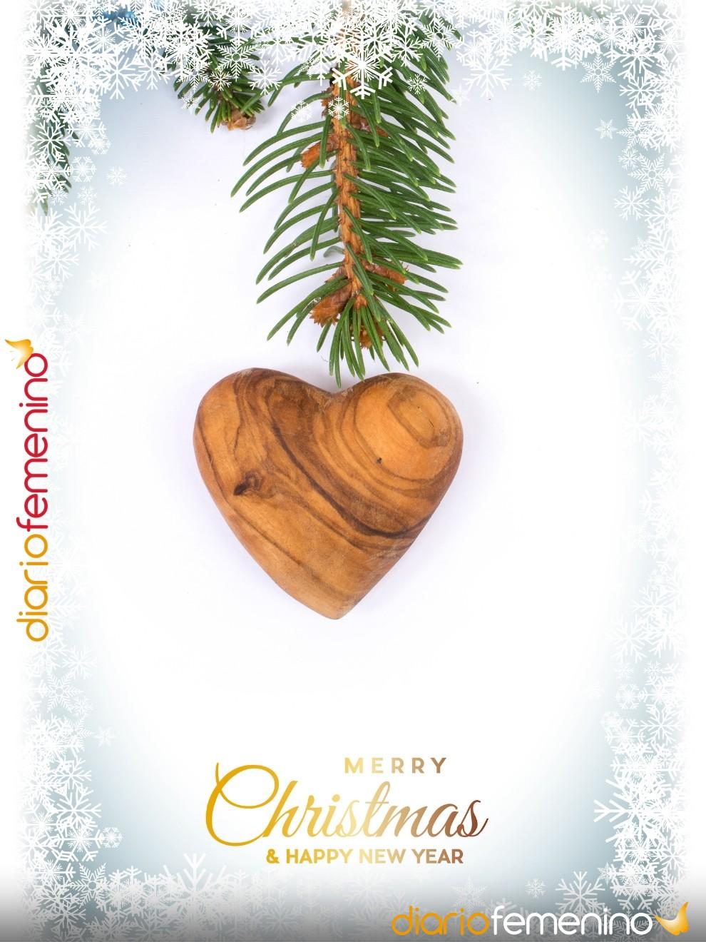 Christmas navideño dulce y tierno para tu novio