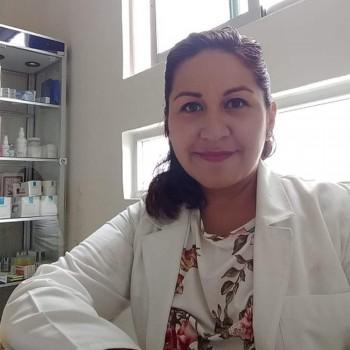 Araceli Barrera Jácome