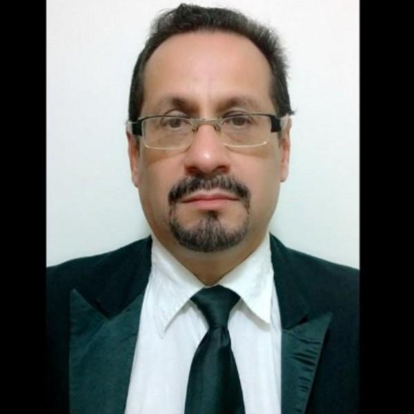 Carlos Caraza Martínez