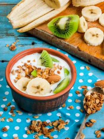Desayunos ricos en proteinas para adelgazar