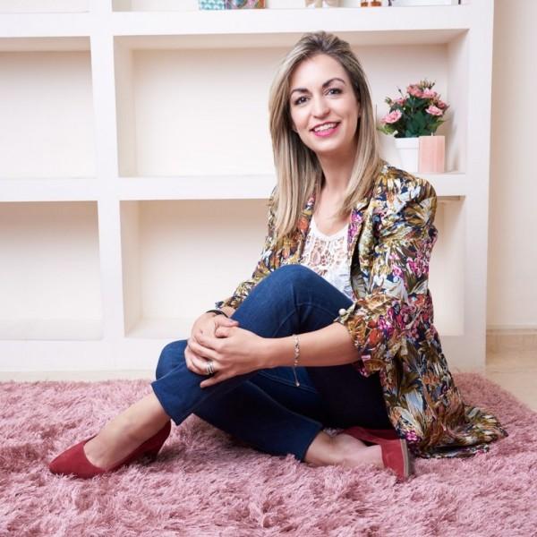 Patricia Rosillo
