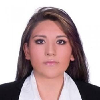 Diana Benhumea Rojas