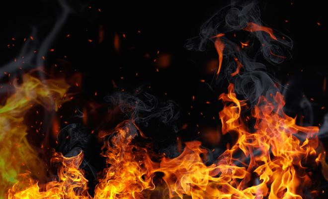 Soñar con fuego: una oportunidad para renovarte