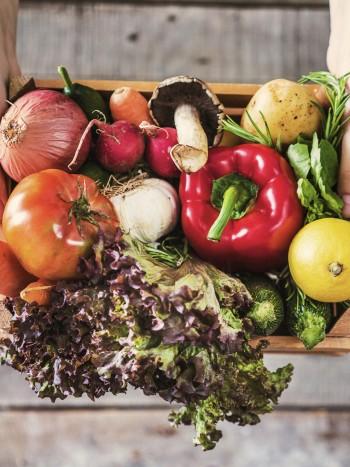 ¿Verduras u hortalizas? Descubre (por fin) sus diferencias