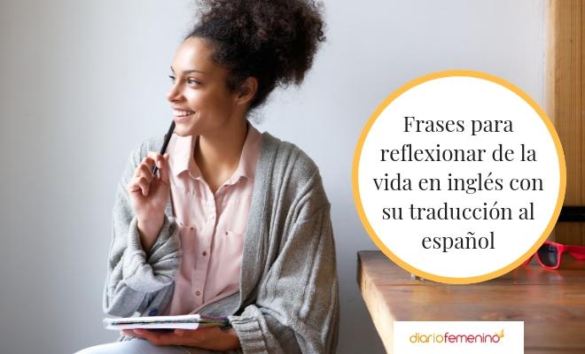 113 Frases Bonitas En Inglés Con Imagen Y Su Traducción Al