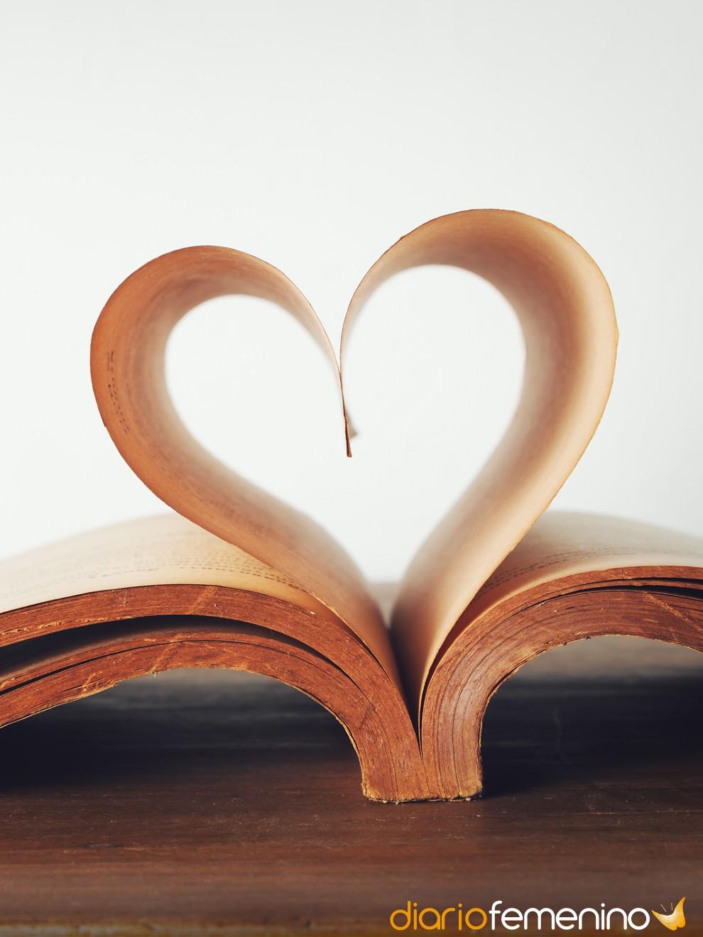Poemas de amor cortos de 4 parrafos