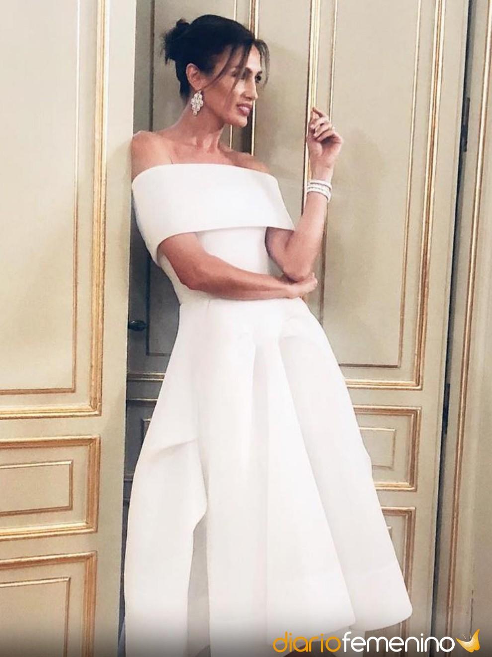 Cómo Pintarse Las Uñas Para Un Vestido Blanco Colores Perfectos
