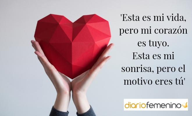 102 Frases Para San Valentín 2020 Preciosos Mensajes De Amor