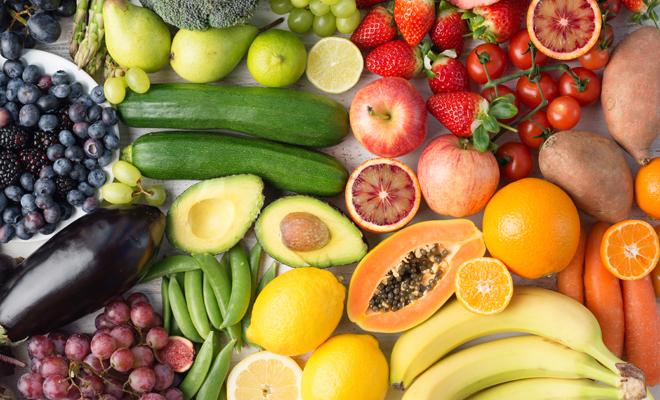 peores frutas para diabeticos